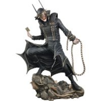 Diamond Select DC Gallery DC Comics Batman Comic Who Laughs PVC Statue