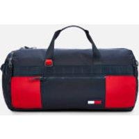 Tommy Hilfiger Men's Convertible Duffle Bag - Corporate