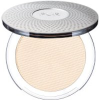 PUR 4-in-1 Pressed Mineral Make-up 8g (Various Shades) - LG2 Light Porcelain
