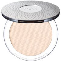 PUR 4-in-1 Pressed Mineral Make-up 8g (Various Shades) - LN2 Fair Ivory