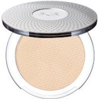 PUR 4-in-1 Pressed Mineral Make-up 8g (Various Shades) - LG6 Vanilla