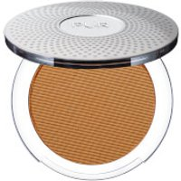 PUR 4-in-1 Pressed Mineral Make-up 8g (Various Shades) - DG5 Hazelnut