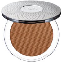 PUR 4-in-1 Pressed Mineral Make-up 8g (Various Shades) - DN5 Cinnamon