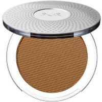 PUR 4-in-1 Pressed Mineral Make-up 8g (Various Shades) - DG7 Cocoa