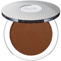 PUR 4-in-1 Pressed Mineral Make-up 8g (Various Shades) - DPN4 Coffee