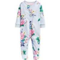 Joules Baby Razamataz Official Peter Rabbit Collection Printed Babygrow - 3-6 months