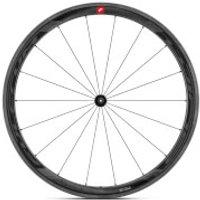 Fulcrum Wind 40C C17 Carbon Clincher Wheelset - Campagnolo