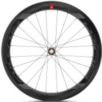 Fulcrum Wind 55 C19 Disc Brake Carbon 2-Way Fit Wheelset - Shimano/SRAM