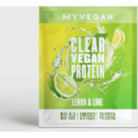 Clear Vegan Protein (Sample) - 16g - Strawberry