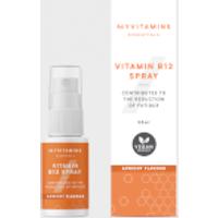 Vegan Vitamin B12 Spray