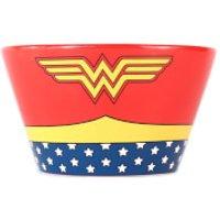 Wonder Woman Bowl - Woman Gifts