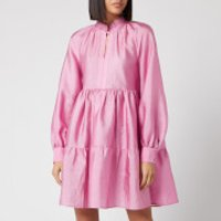Stine Goya Women's Jasmine Mini Dress - Pink - XS