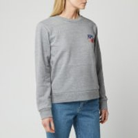 A.P.C. Women's Claudius Sweat - Grey - XS