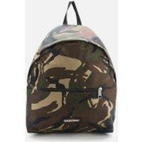 Eastpak Mens Padded Instant Backpack - Instant Camo