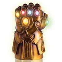 Marvel 10 Inch Gauntlet Lamp
