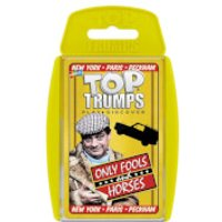 Top Trumps Card Game - Only Fools and Horses Edition - Only Fools And Horses Gifts