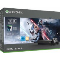Xbox One X 1TB Star Wars Jedi Fallen Order Bundle - Xbox Gifts