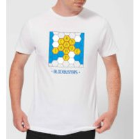 Blockbusters Can I Have A 'P' Men's T-Shirt - White - XXL - White