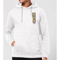 Family Fortunes Eh-Urrghh! Hoodie - White - L - White
