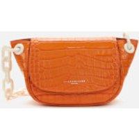 Simon Miller Women's Bend Bag - Sponge Orange