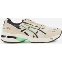 Asics Men's Gel-1090 Trainers - Birch/Putty - UK 9