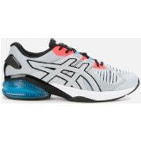 Asics Men's Gel-Infinity Heel Trainers - Piedmont Grey - UK 8