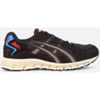 Asics Men's Gel-Kayano 5 360 Trainers - Black - UK 7