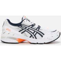 ASICS Asics Men's Gel-1090 Trainers - White/Midnight - UK 9