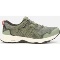 ASICS Asics Men's Gel-Sonoma Goretex Trainers - Mantle Green - UK 9
