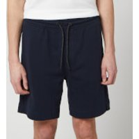 BOSS Hugo Boss Men's Skoleman Jersey Shorts - Dark Blue - XL