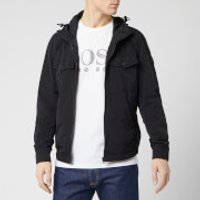 BOSS Hugo Boss Men's Odear1-D Jacket - Black - EU 48/M