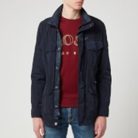 BOSS Hugo Boss Men's Olmee-D Jacket - Dark Blue - EU 48/M