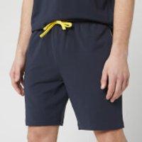 BOSS Hugo Boss Men's Mix & Match Shorts - Blue - L