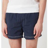 BOSS Hugo Boss Men's Tuna Swim Shorts - Navy - M
