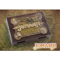Jumanji Mini Prop Electronic Board - Electronic Gifts