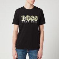 BOSS Hugo Boss Men's Tee 4 T-Shirt - Black - XL