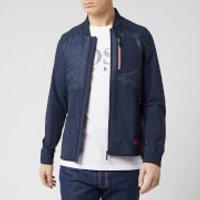 BOSS Hugo Boss Men's Jabari Jacket - Navy - L