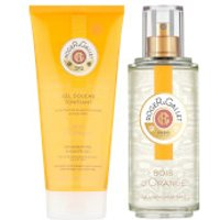 Roger&Gallet Bois d'Orange Bundle