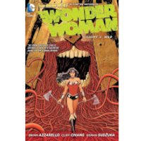 Wonder Woman Vol.4 War