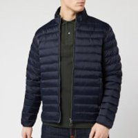Barbour International Men's Impeller Quilt Jacket - Navy - S