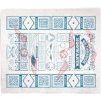 Harry Potter Quidditch Guide Fleece Blanket - Blanket Gifts
