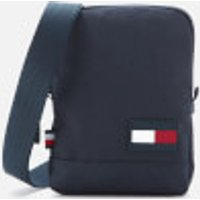 Tommy Hilfiger Men's Core Compact Crossover Bag - Sky Captain