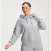 MP Women's A/Wear Hoodie - Grey - XL