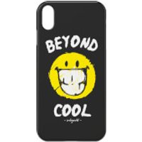 Beyond Cool Phone Case for iPhone and Android - iPhone 8 Plus - Snap Case - Matte