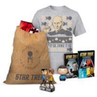 Star Trek Officially Licensed Christmas Bundle - L