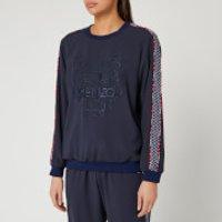 KENZO Women's Tiger Sweatshirt - Midnight Blue - XS