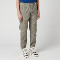 KENZO Men's Patched Jogger Pant - Taupe - M