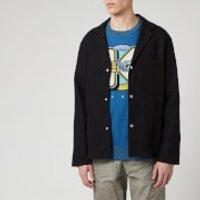 KENZO Men's Jacket - Black - S