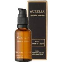 Aurelia Probiotic Skincare CBD Super Serum 30ml