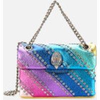 Kurt Geiger London Womens Crystal Mini Kensington Bag - Multi